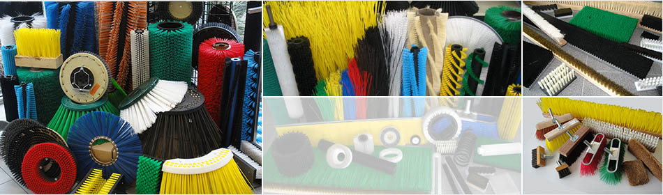 Whatever your brushware needs we have the brush for you!